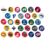 45MM NBA SUPERBALLS