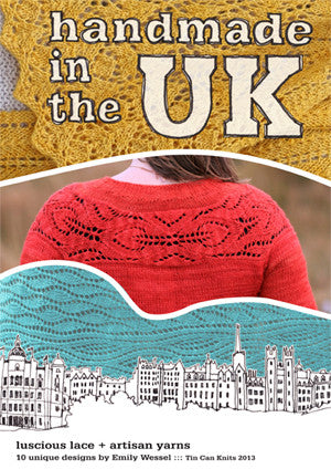 Handmade in the UK — Tin Can Knits