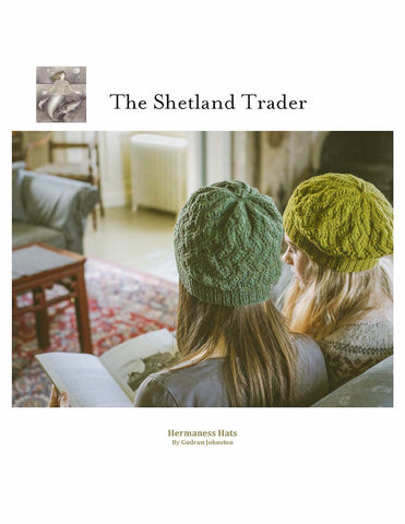 Hermaness Hats — The Shetland Trader
