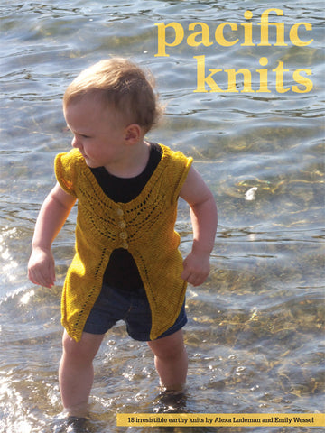 Pacific Knits — Tin Can Knits