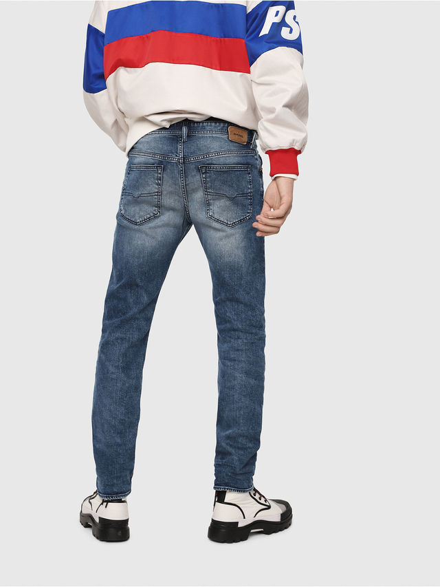 Diesel Buster 081AQ Tapered