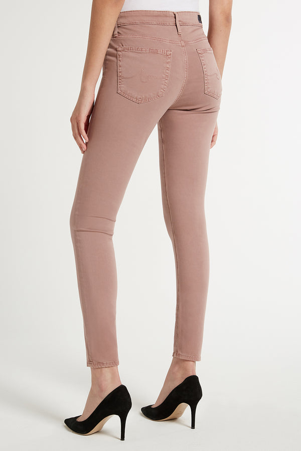 pink, agdenim, women, highrise