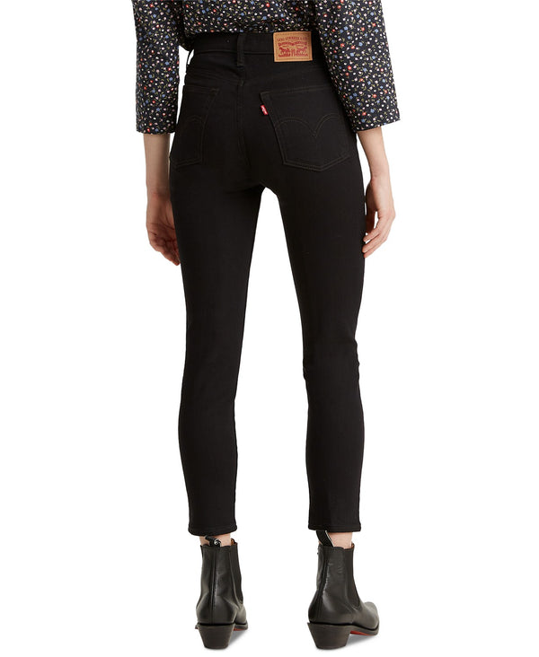 LEVIS Women's Skinny Wedgie Jeans in flash back