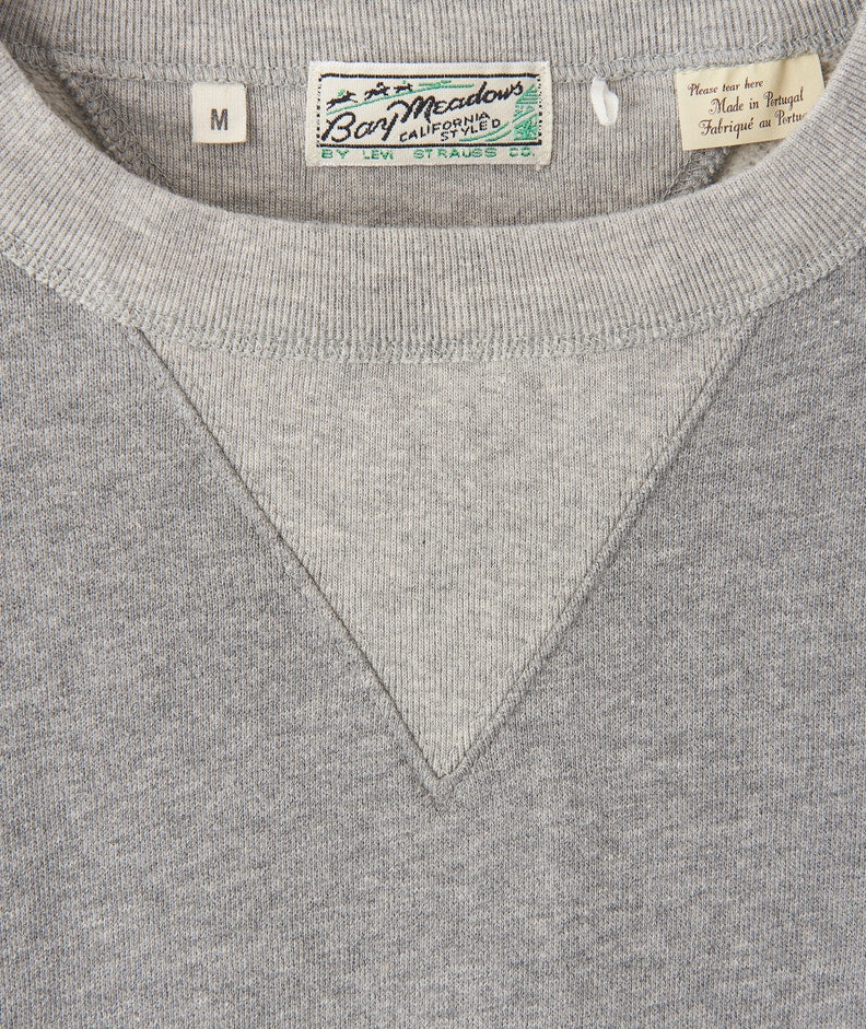 Levi's Vintage BAY MEADOWS SWEATSHIRT