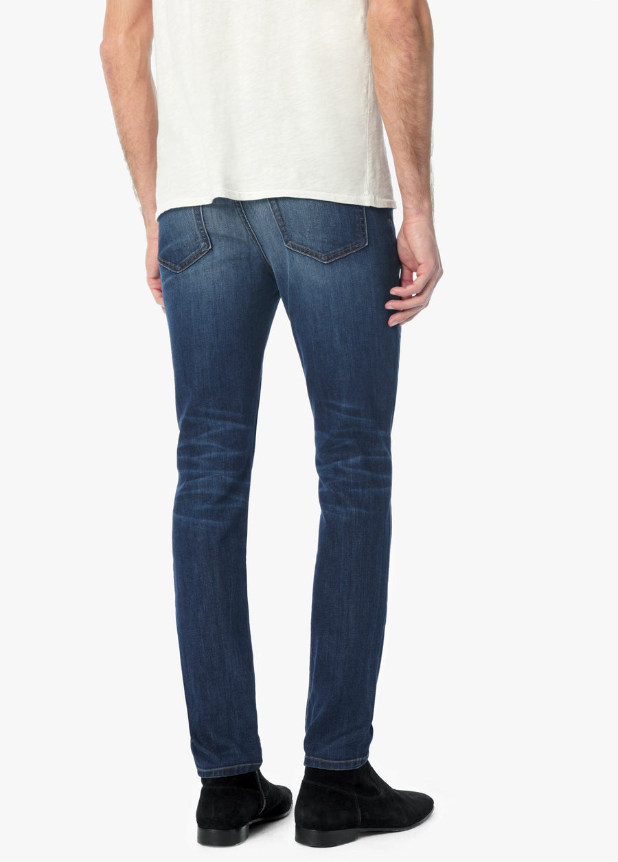 joes, joe jeans, joe denim, mens denim, denim, joes mens denim, slim fit, mid rise, skinny, dark wash, men, stewart