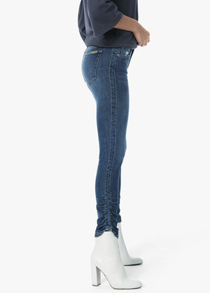 joes, joe jeans, joe denim, women denim, denim, joes women denim, icon ankle, mid rise, skinny, dark wash, women