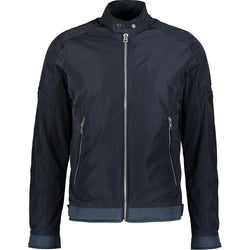 DIESEL J-EIKO JACKET IN BLUE