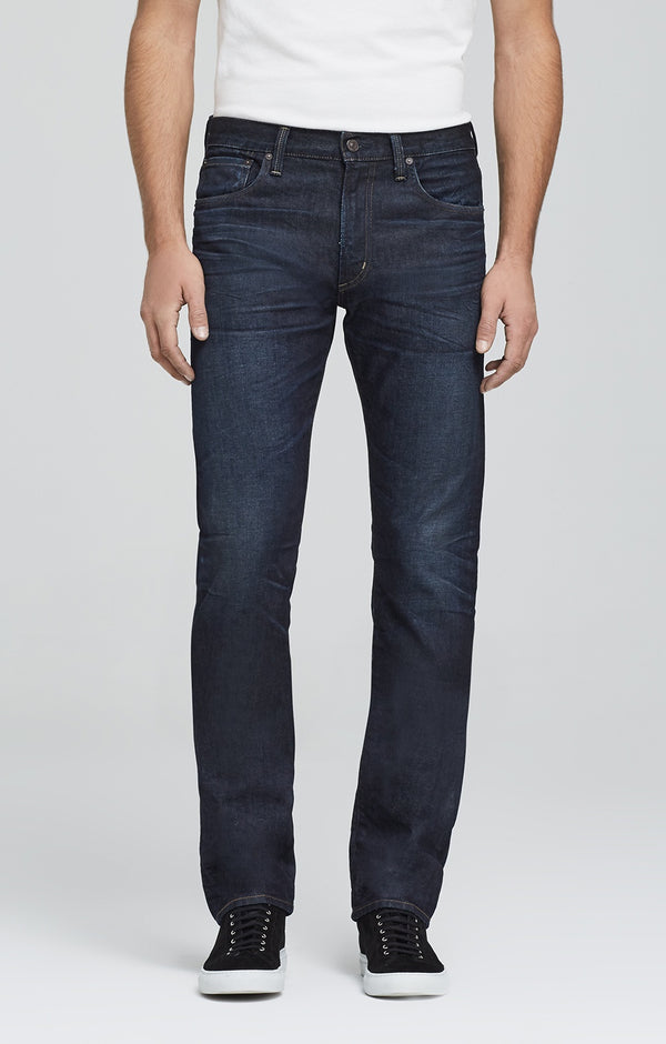 classic straight, mens, denim, strech, citizens