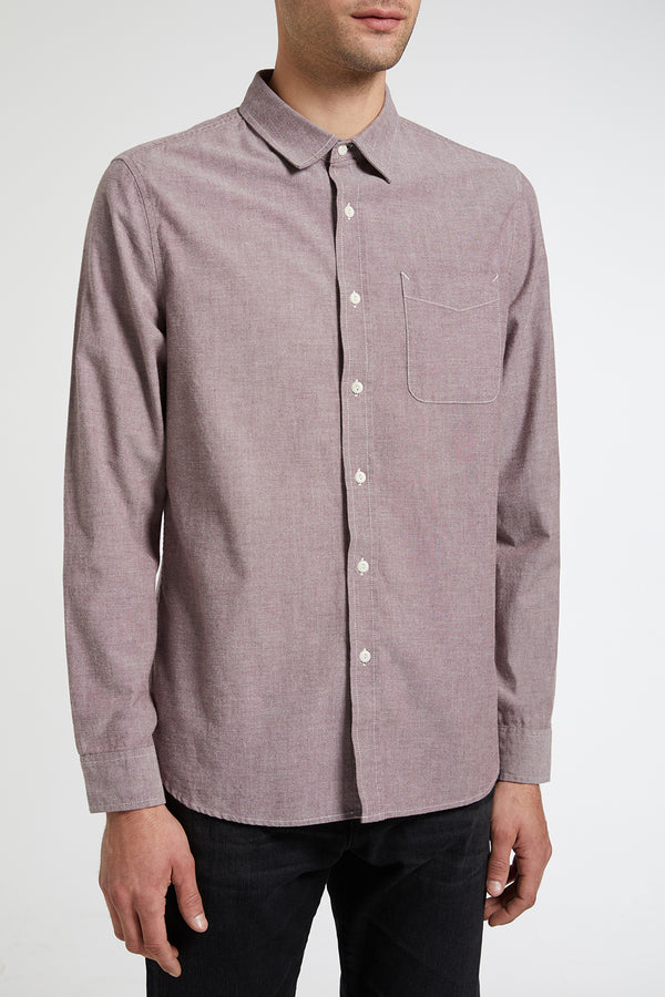 ag, men, buttonup, colton shirt, long sleeve