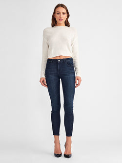 DL, dl denim, denim, womens denim, womens, skinny, mid rise