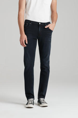 citizens, mens denim, classic, straight