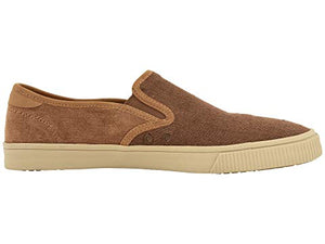 slip on, toms, sneakers, canvas, corduroy, mens