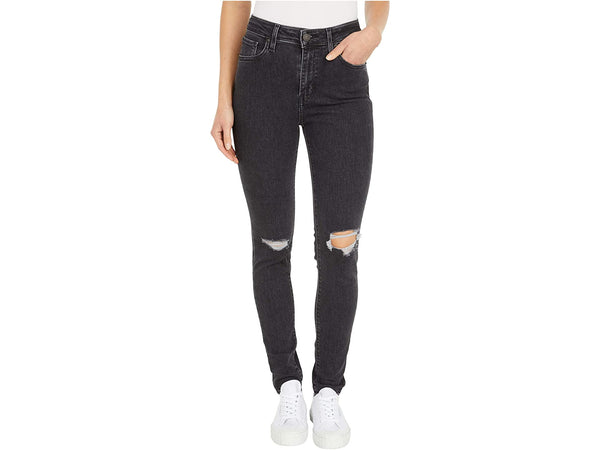 Levi's® Womens 721 High Rise Skinny Raw Power