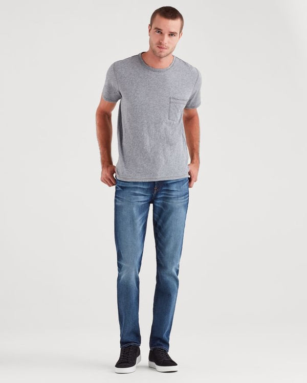 sevens, seven for all mankind, mens denim, sevens denim, denim, mens, slim fit, straight