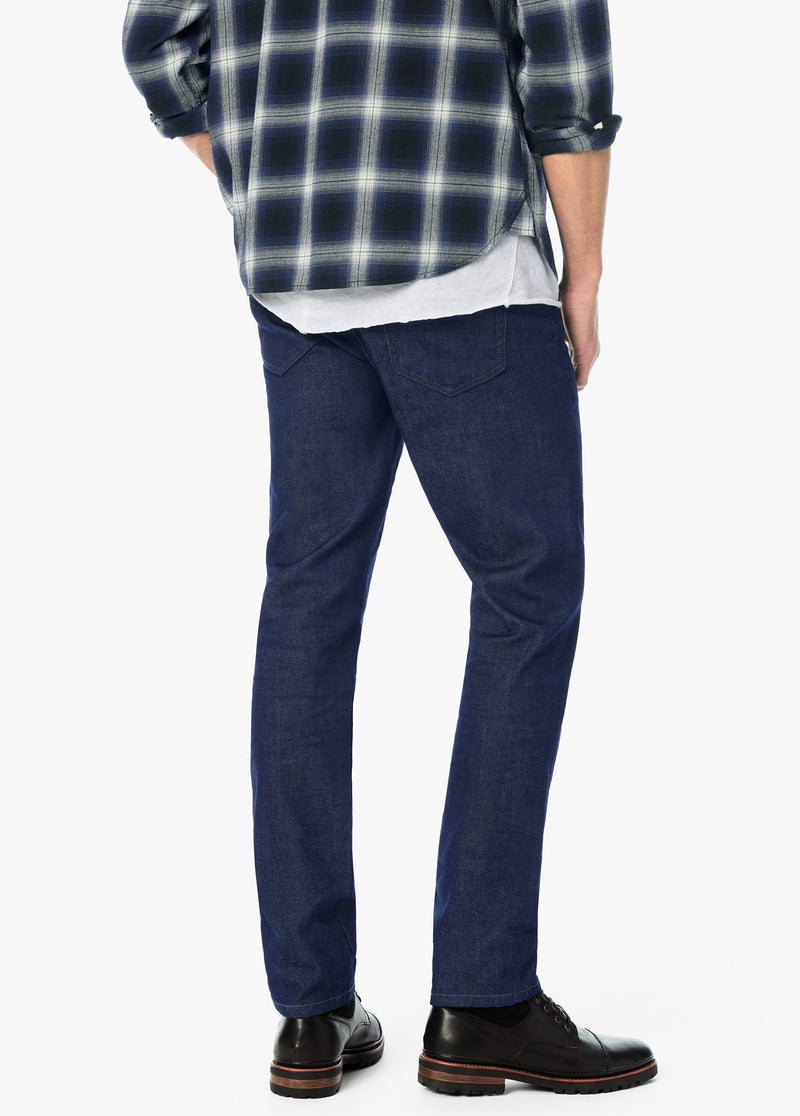 joes, joe jeans, joe denim, mens denim, denim, joes mens denim, slim fit, dark wash, men, brixton