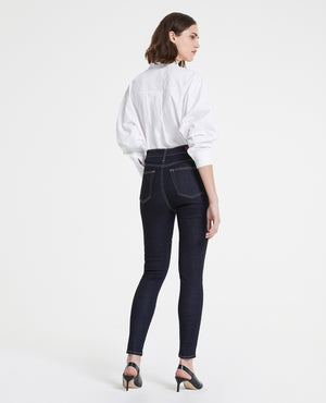 highrise, women, agdenim, skinny, denim