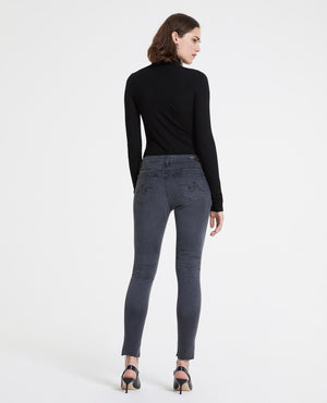 AG Adriano Goldschmied The Legging Ankle Super Skinny Ankle AG-ED Denim