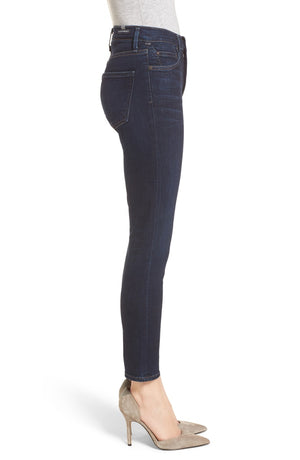 Citizens of Humanity Rocket Top High Rise Skinny Galaxy Denim