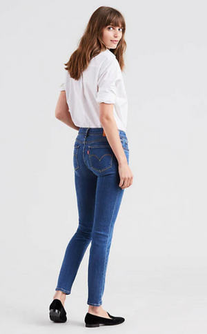 Levi Strauss & Co. 711 Skinny