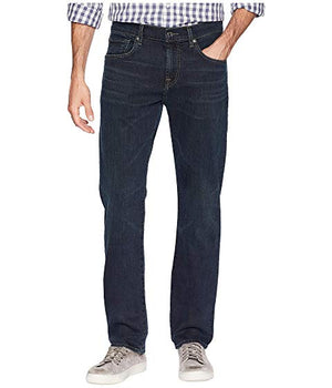 Seven for All Mankind Airweft Denim The Straight in Commotion