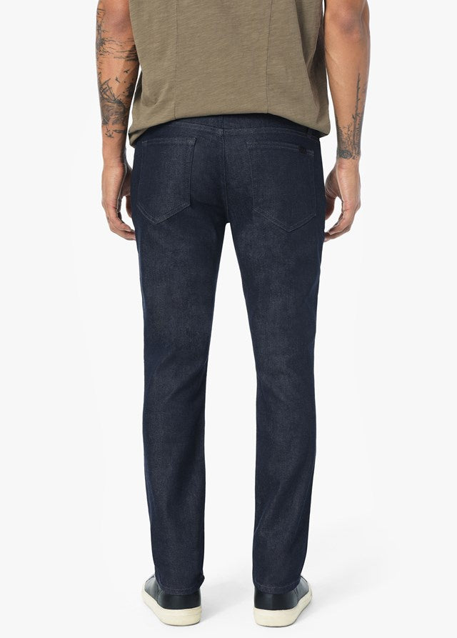 joes, joe jeans, joe denim, mens denim, denim, joes mens denim, straight, slim fit, dark wash, asher joes, joes asher