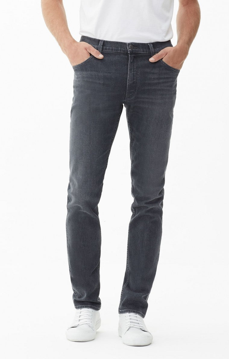 dark grey, citizens, denim, mens denim, stretch, straight