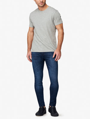 DL, dl denim, mens, men denim, skinny, blue