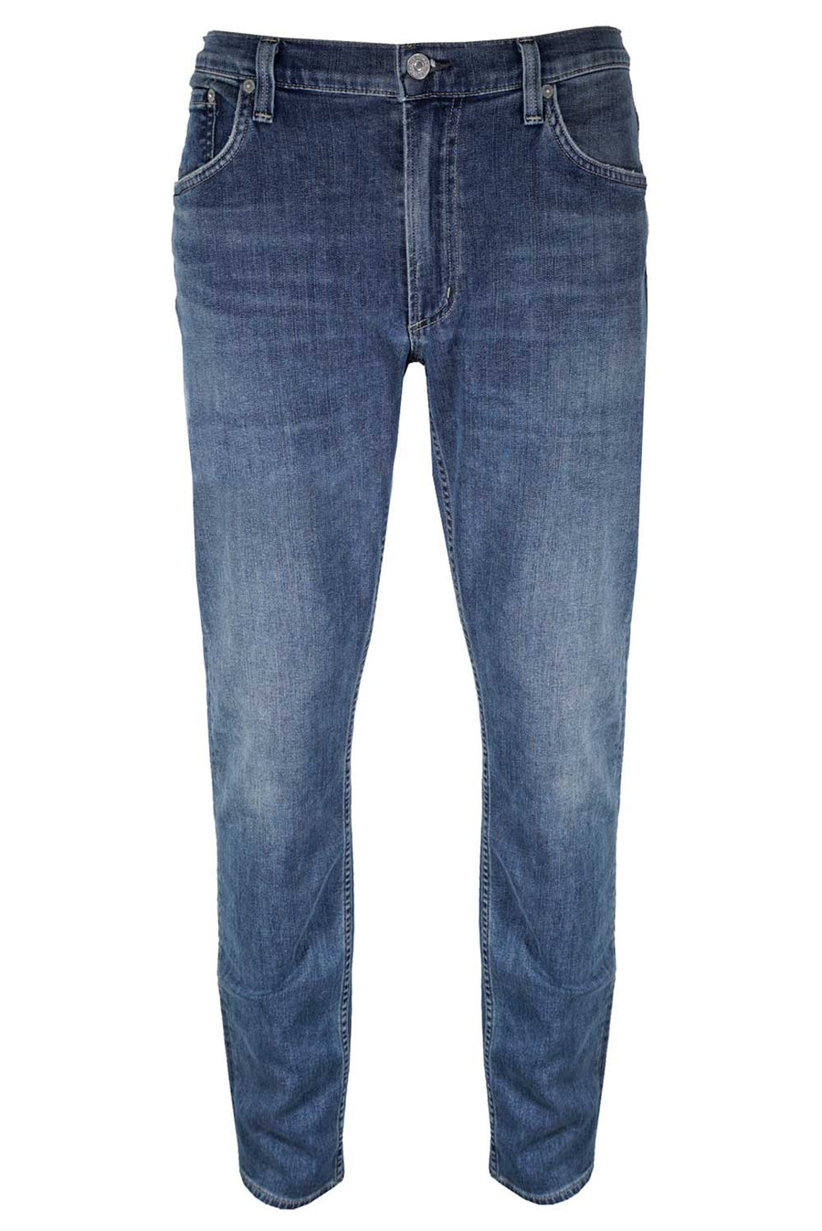 straight, bowery, citizens, mens denim, denim