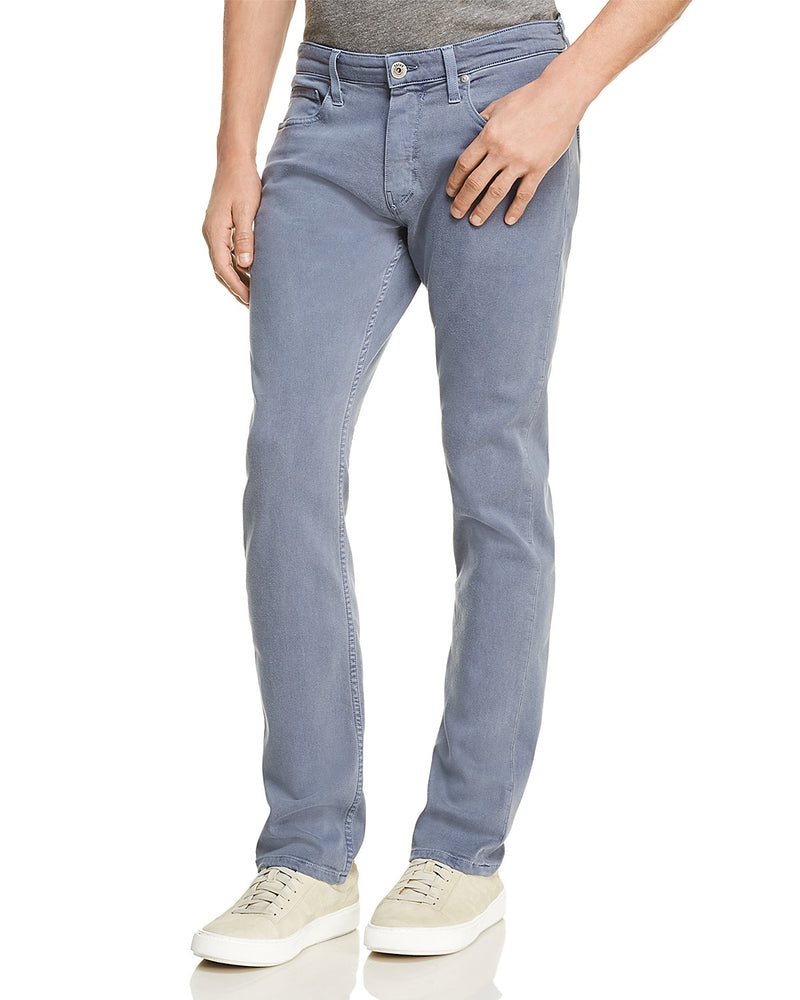 paige men, paige, denim, paige denim, mens denim, blue, federal, twill, japanese cotton