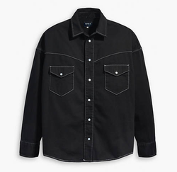 Levi's® Made & Crafted® Oversized Western Shirt