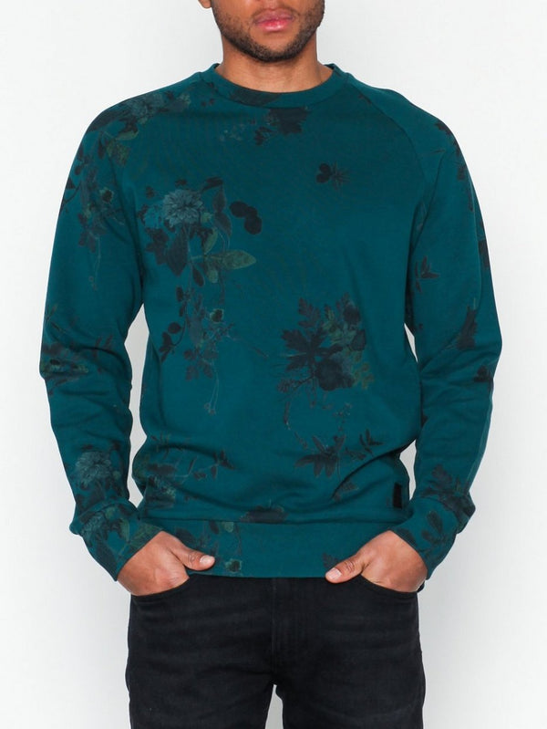 JORHANSON SWEAT CREW NECK