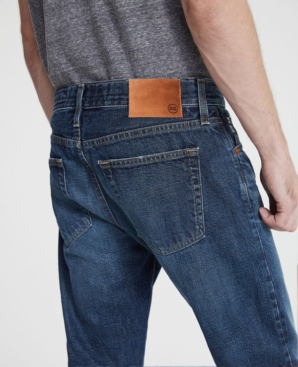 AG Adriano Goldschmied The Tellis Modern Slim Selvage