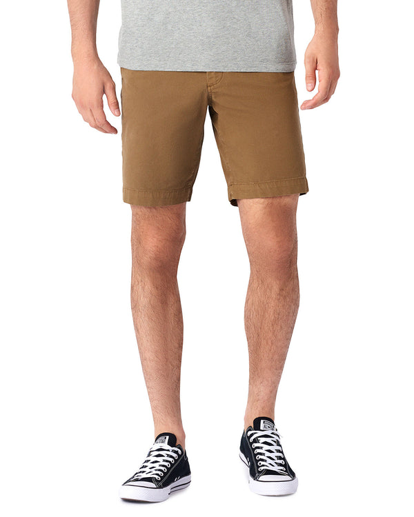 DL, dl denim, denim, mens denim, mens, mens short, shorts, brown cargo shorts. mens brown shorts