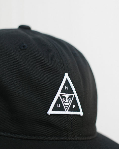 HUF X OBEY 6 PANEL
