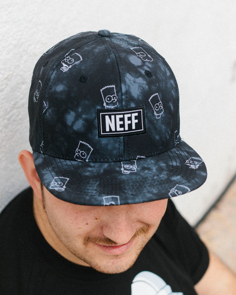 Neff x The Simpsons