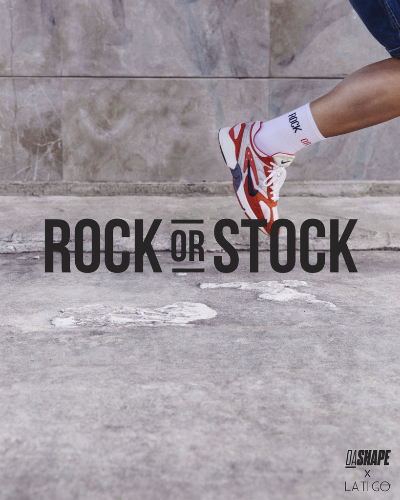 Rock or Stock