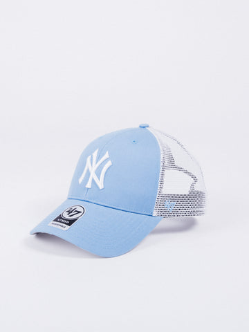 47 BRAND Adjustable MVP York Yankees YOUTH Royal Blue dad hat (Niño)