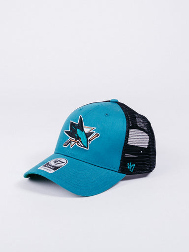 MVP San Jose Sharks Trucker