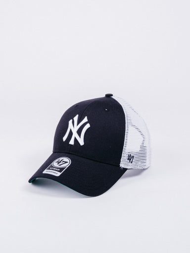 BRANSON MVP New York Yankees Trucker Black