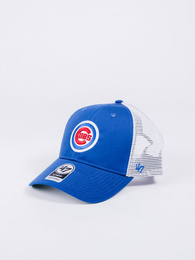 BRANSON MVP Chicago Cubs Trucker