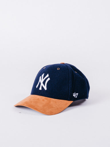 MLB New York Yankees Willowbrook cap gorra yankees ny