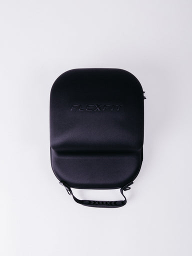 portagorras flexfit cap carrier black