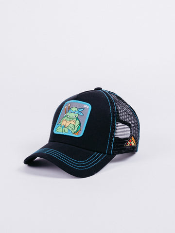 Capslab Dragon Ball Z Trunks Trucker