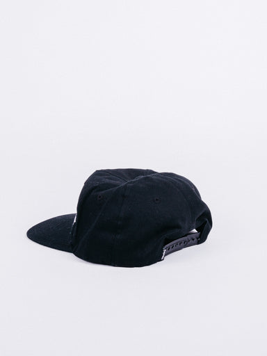 gorra fucking awesome formless snapback black gun logo ajustable pistola