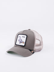 gorra GOORIN BROS SNAP AT YA visera curva animales