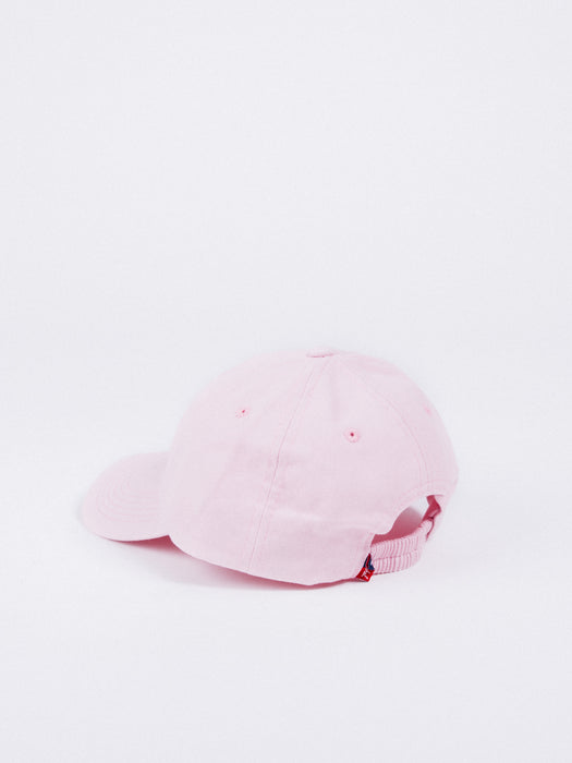 Sylas Pink Cap Youth Sun Protection