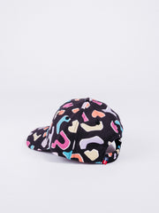 gorra heschel supply company sylas youth fiesta cap sun protection fabric visera curva niño