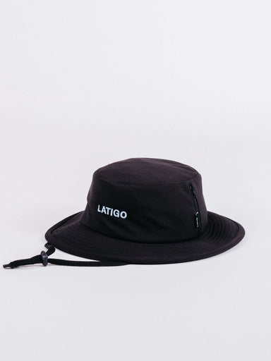 """ESSENTIAL"" WATERPROOF SAFARI HAT"