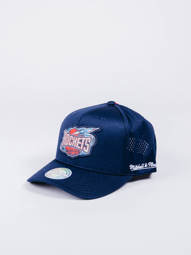Houston Rockets Icon Navy Hat