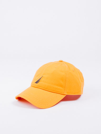 Orange Tang Baseball Hat